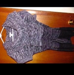 Studio Y's  small sweater dress